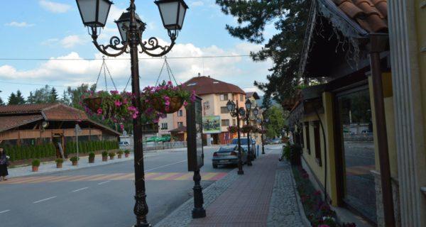 Велинград булевард