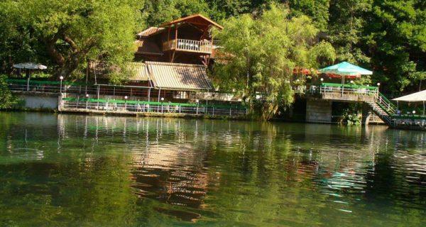Клептуза езеро2