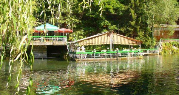 Клептуза езеро4