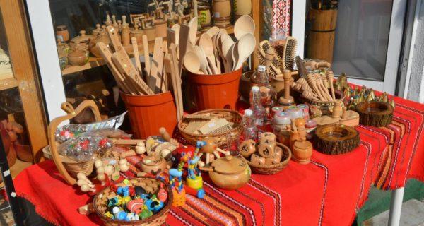 базар на занаятите