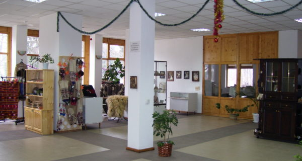 зала ТИЦ