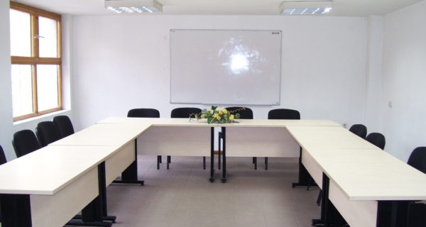 конферентна зала ТИЦ