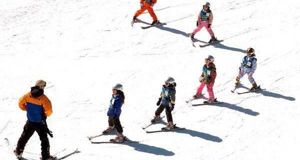 Ски-училище