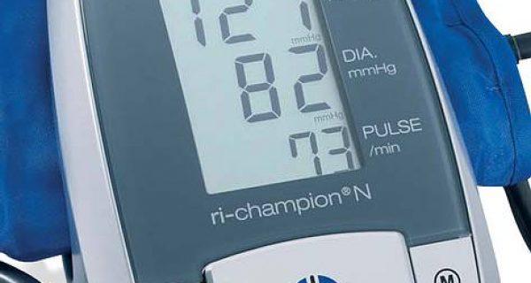 Апарат за кръвно налягане Champion N